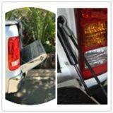 Contrefiches de gaz de compactage avec la couverture de Satety utilisée pour le véhicule