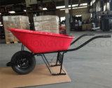 Wheelbarrow modelo de Truper Ámérica do Sul