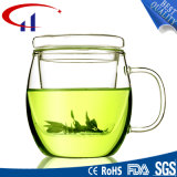 Super Quality High Borosilicate Glass Cup (CHT8595)
