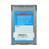 Cisco Flash Card 인텔 Value Series Catalyst 6000 Family를 위한 200 16MB Memory Card