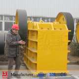Broyeur de maxillaire de roche avec le certificat ISO9000 dans le prix favorable
