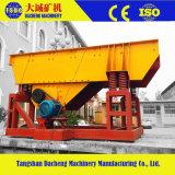 Alimentatore di vibrazione della macchina d'estrazione Zsw420*110