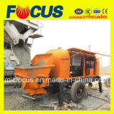 Hbt Series Concrete Pump mit Electric oder Diesel Power Manufacturer