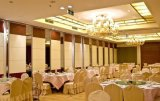La Chine Acoustic Interior Decorative Partition Wall pour Restaurant