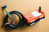 F21 Series Industrial Wireless Radio Remote Controls für Hoists und Cranes