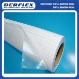 All'aperto lucentezza di laminazione di laminazione della pellicola del PVC del vinile del manifesto 3-5 anni