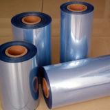 Высокий PVC транспаранта льнет обруч пленки