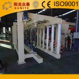 Ausschnitt-Maschine des AAC Blockschneiden-Machine/AAC