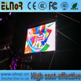 P8 Full Color СИД Screen Outdoor SMD для Rental