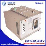Fonte de alimentação de alta tensão 25kW do soldador do feixe de elétron 250kV EB-380-25kW-250kV-F30A-B2kV