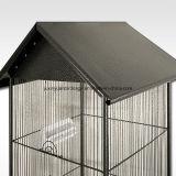 Jaulas de pájaro para la fábrica de la venta barato la mayoría de la jaula popular del loro