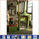 Cortador vertical da bala/máquina de estaca de borracha hidráulica