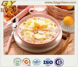 Destillierte Nahrung Additve des Monoglyzerid-Glyzerin-Monostearat-Gms/Dmg - (E471)