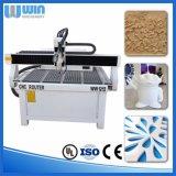 Máquina de estaca de aço do melhor ferro do corte do metal do plasma do CNC do preço