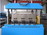機械金属のDeckingシートを形作る橋床
