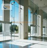 Vidro temperado (para o vidro do edifício)