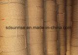 サイザルアサのファイバーロープおよび麻ひものマニラ紙