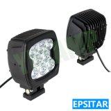 80W 5.5inch IP67 nicht für den Straßenverkehr Arbeitsarbeits-Licht der lampen-LED