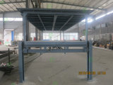 4 Post Double Deck Car Lift with Hydraulic System