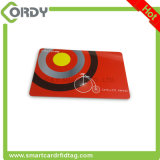 Cartões impressos HSL longos da freqüência ultraelevada UCODE RFID da escala de ISO18000-6B
