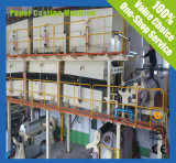 Máquina revestida de la fabricación de papel de la resina microporosa