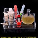 Trucco acrilico di vendita superiore del plexiglass/casella cosmetica