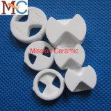 Alumina de Ceramische Schijf van de Tapkraan voor Patroon