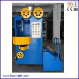 De uitgevoerde Plastic Machine van de Uitdrijving van de Isolatie voor de Draad van de Kabel