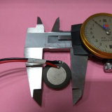 Alta calidad 20m m, pedazo ultrasónico de la atomización de 1.7MHz RoHS ISO9001