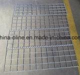 高品質によって金網のGabion溶接されるボックス