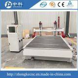 Doppelte Spindeln Aluminiumc$t-schlitz 1325 Holz CNC-Maschine