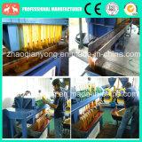 40 da fábrica da venda da placa do óleo anos de máquina e preço do filtro