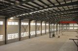 Stahlkonstruktion-neue Art-Stahlkonstruktion-Werkstatt/Lager/Fabrik/Pflanzen