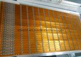Máquina de impressão da pasta da solda de Full Auto para o diodo emissor de luz longo 1200*300mm