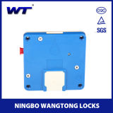 Côté de pièce de monnaie de pinces de Wang avec le blocage avec la clé machine