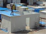 EPS van het Huis van de Container van de Lage Prijs van Ce het Standaard PrefabHuis van het Comité van de Sandwich