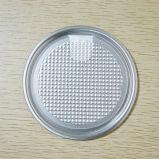 Il tè asciutto dell'alimento può Metal può plastica inscatolare la polvere può sbucciare fuori l'estremità aperta facile 307#Eoe