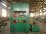 Gummimatte, die herstellt, Maschine/Presse/Platten-vulkanisierenpresse aushärtet