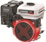 7 moteur d'essence à quatre temps de la HP/moteur de gaz 170f/moteur d'essence