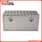 36のアルミニウム道具箱(314013)