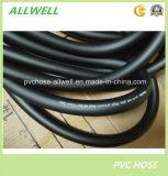 Брызга давления шланга PVC шланг для подачи воздуха пластичного штейнового высокого гидровлический