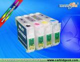 Cartouche d'encre réutilisable T0711-T0714
