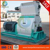 машина дробилки питания Pulverizer молотковой дробилки Ce 1-5t деревянная