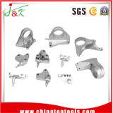 Quincaillerie en aluminium et en alliage de zinc