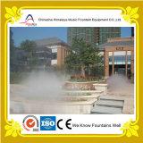 Холодный фонтан тумана фонтана тумана для украшения ландшафта