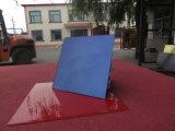 색깔 미러 /Blue 파란 색깔 알루미늄 미러 또는 은 미러