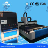 1300 * 2500mm 4X8FT Fiber Laser Cutting Metal Machine