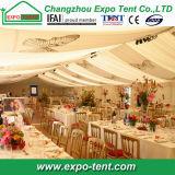 Tente bon marché de mariage avec la décoration intérieure de Beacutiful