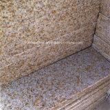 床タイルまたは敷石のための山東G682の花こう岩の黄色のタイル