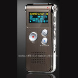MP3 (ID-1028)를 가진 디지털 Voice Recorder
